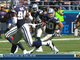 Watch: Sean Lee picks off Rivers for six