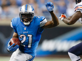 Video - Week 4: Reggie Bush highlights