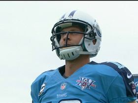Video - Week 4: New York Jets vs. Tennessee Titans highlights