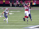 Watch: Gonzalez skies high for 25-yard catch