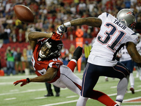 Video - GameDay: New England Patriots vs. Atlanta Falcons highlights