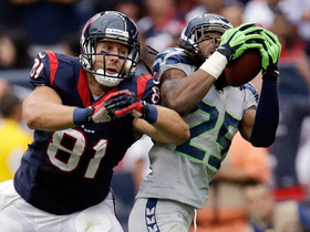 Video - GameDay: Seattle Seahawks vs. Houston Texans highlights