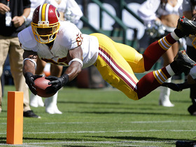 Video - GameDay: Washington Redskins vs. Oakland Raiders highlights