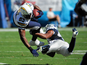 Video - GameDay: Dallas Cowboys vs. San Diego Chargers highlights