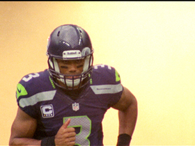 Video - Fuel to the Seattle Seahawks' fire