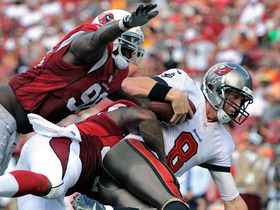 Video - GameDay: Cardinals vs. Buccaneers highlights