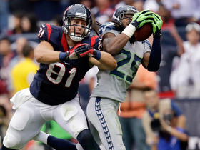 Video - Who is to blame for the Houston Texans loss to the Seattle Seahawks?