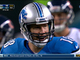 Watch: Matthew Stafford 22-yard pass to Kris Durham