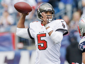 Video - Trade value of Tampa Bay Buccaneers quarterback Josh Freeman