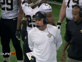 Video - 'Sound FX': Sean Payton