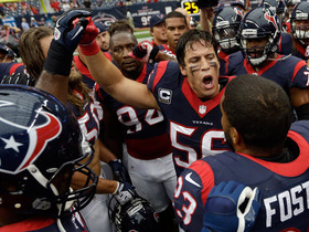 Video - 'Sound FX' : Best of Brian Cushing