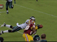 Watch: Williams pads Eagles' defensive stats