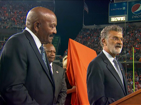 Video - Jim Brown Day