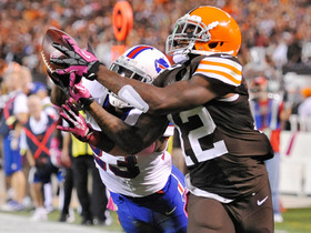 Video - Week 5: Buffalo Bills vs. Cleveland Browns highlights