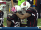 Watch: Rashard Mendenhall dives in for TD