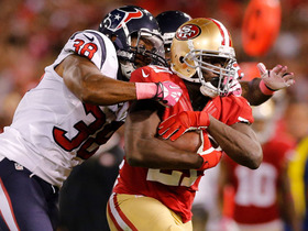 Video - Week 5: Houston Texans vs. San Francisco 49ers highlights