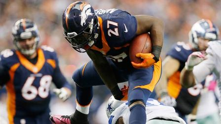 Gameday denver broncos vs dallas cowboys highlights nfl videos voltagebd Image collections