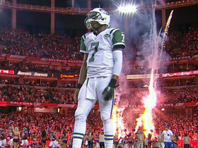 Video - Week 5: New York Jets quarterback Geno Smith highlights