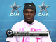 Watch: Carr: RGIII does not look the same