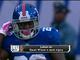 Watch: David Wilson out at least three weeks