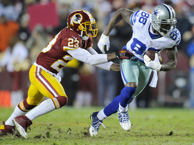 Video - 'Playbook': Washington Redskins vs. Dallas Cowboys
