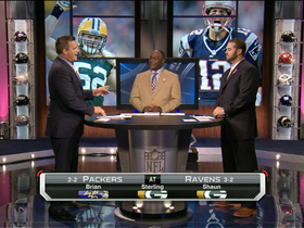 Video - 'Playbook': Green Bay Packers vs. Baltimore Ravens