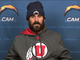 Watch: Weddle: Luck 'can do it all'