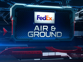 Video - Week 5: FedEx Air and Ground Winners