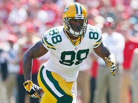 Video - 'Talk to 84': Green Bay Packers tight end Jermichael Finley talks
