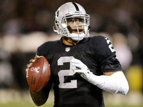 Video - Is Terrelle Pryor the permanent answer at QB for the Oakland Raiders?