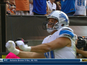 Video - Week 6: Joseph Fauria highlights