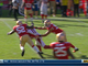 Watch: Patrick Willis forces Fitzgerald fumble