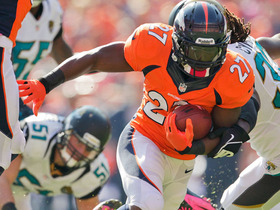 Video - Week 6: Jacksonville Jaguars vs. Denver Broncos highlights