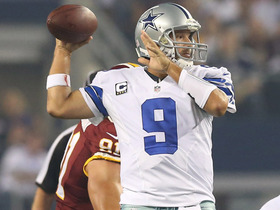 Video - GameDay: Washington Redskins vs. Dallas Cowboys highlights