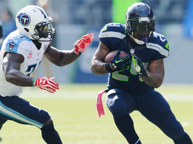 Video - GameDay: Tennessee Titans vs. Seattle Seahawks highlights
