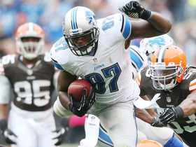 Video - GameDay: Detroit Lions vs. Cleveland Browns highlights