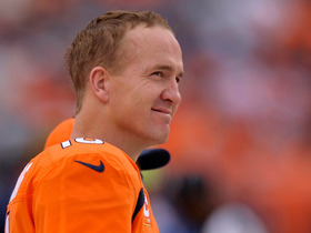 Video - Should the Indianapolis Colts honor Denver Broncos quarterback Peyton Manning?