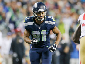 Video - Seattle Seahawks wide receiver Golden Tate: 'We've figured it out'
