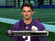 Watch: 'NFL Fantasy Live': Blair Walsh reacts to Freeman news