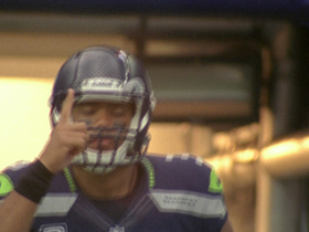 Video - Seattle Seahawks quarterback Russell Wilson's relationship with coach Pete Carroll
