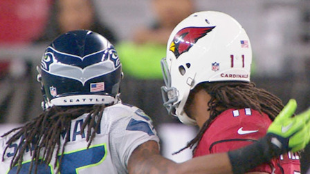 cardinals vs seahawks stats nfl week 9 confidence picks