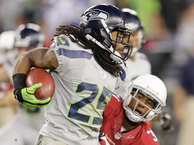 Video - Seattle Seahawks' secondary the best?