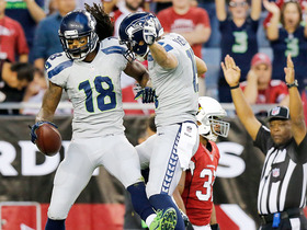 Video - Seattle Seahawks the team to beat in the NFC?
