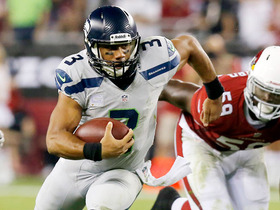 Video - Seattle Seahawks quarterback Russell Wilson: 'We want to mix things up'