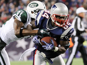 Video - 'Playbook': New England Patriots vs. New York Jets