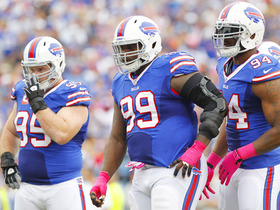 Video - 'Tools for Victory': Buffalo Bills defense
