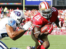 Video - 'Playbook': San Francisco 49ers vs. Tennessee Titans