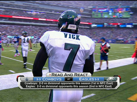 Video - Will Philadelphia Eagles change tune on Michael Vick?