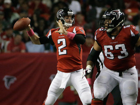 Video - Can the Atlanta Falcons be fixed?