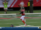 Watch: Thomas DeCoud touchdown